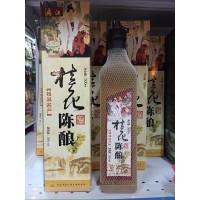 38°桂花陈酿酒