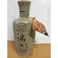 53°漓江老酒