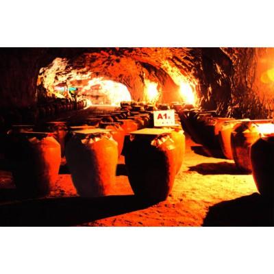洞藏10年原浆米酒