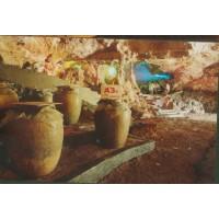 洞藏15年原浆米酒
